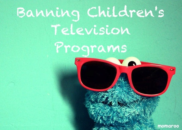 Parental Bans on Children's Television Programming