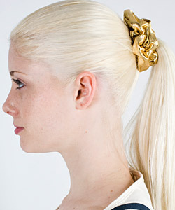 Hot or Not: Scrunchies