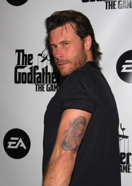 dean mcdermott tattoos. Remember when Dean McDermott